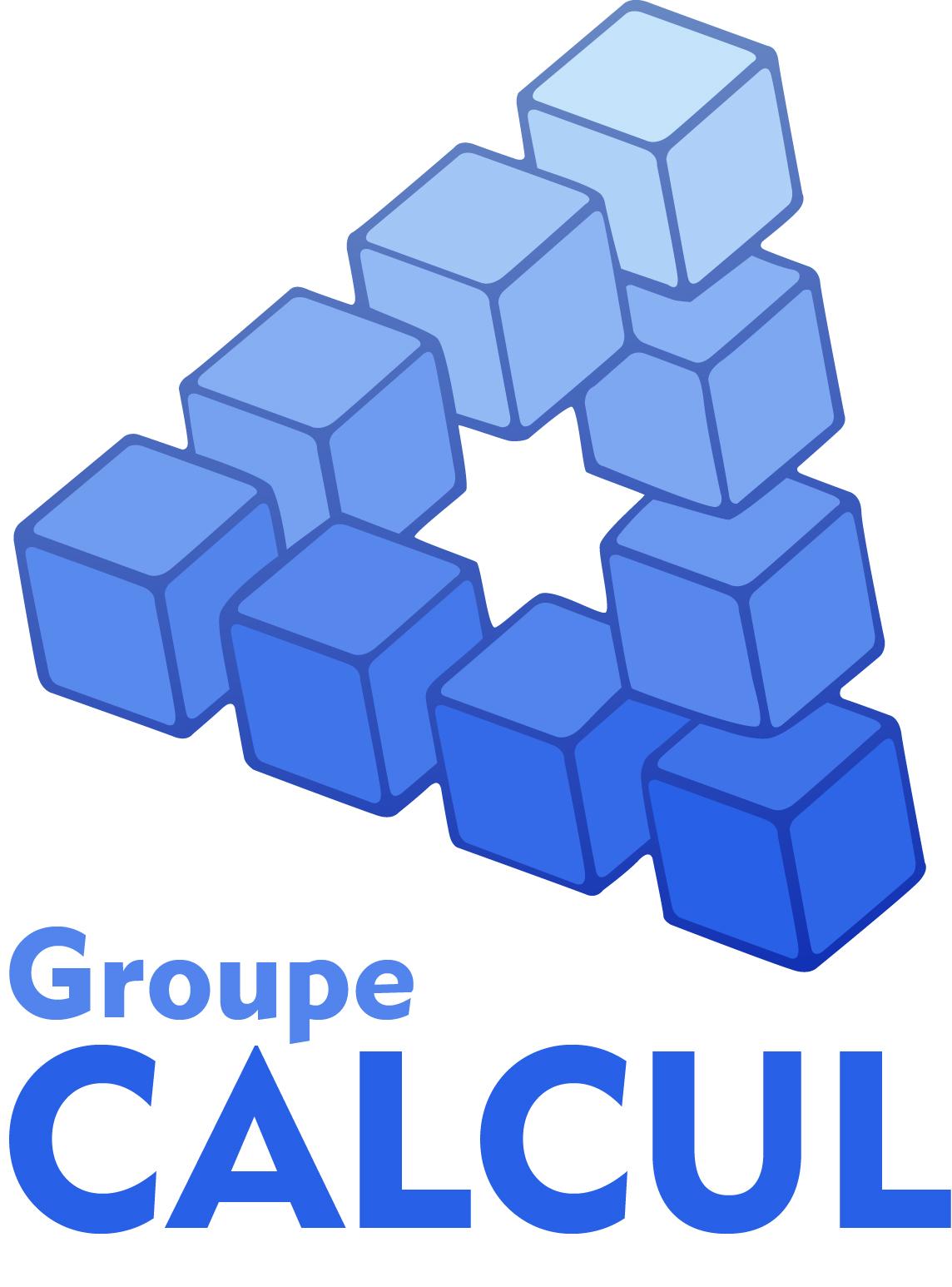 Groupe Calcul